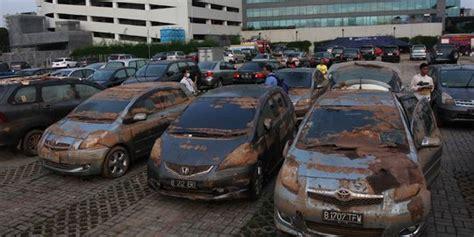 Harga Aborsi Cara Mudah Mengenali Mobil Bekas Kecelakaan Dan Banjir