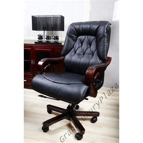 fauteuils de bureau en cuir chaise de bureau ultra confortable