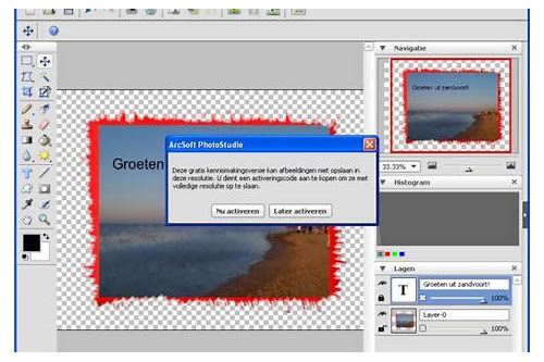 arcsoft photostudio 5 free download full version