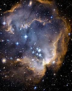 Hubble Telescope Found Heaven - Pics about space