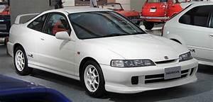 1996 Acura Integra Rs