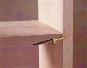 Assembler 2 Planches Perpendiculairement : comment assembler 2 planches ~ Premium-room.com Idées de Décoration