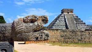 Chichén Itzá una de las 7 nuevas maravillas del mundo moderno