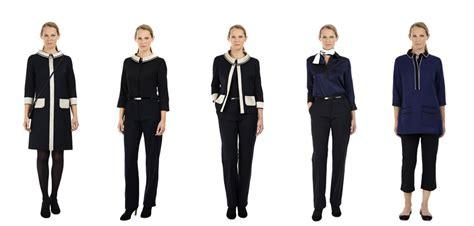 uniforme femme de chambre hotel martine sitbon pullman accor