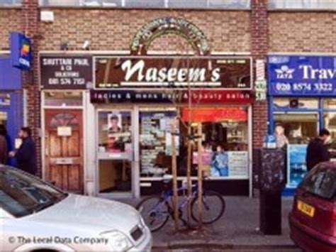 naseems  south road southall hair beauty salons