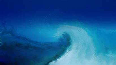 Texture Painting Wave Wallpapers Background Watercolor Water