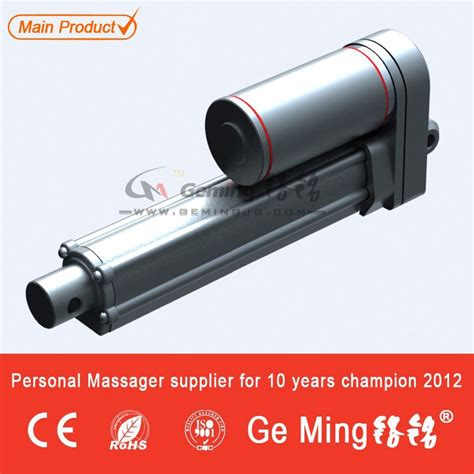 Electric Piston Motor by Electric 12dc Motor Cheap Linear Actautor High Speed