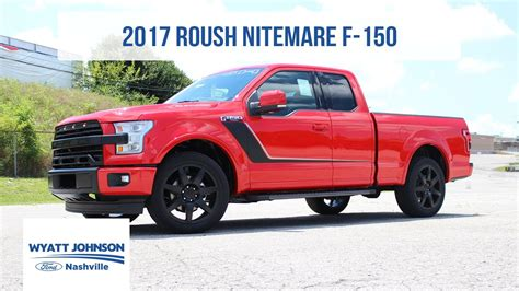 roush   nitemare supercharged  sale race