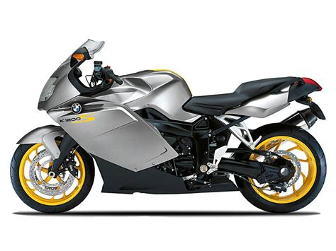 Bmw K1200s Wallpapers