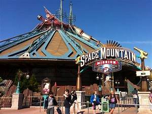 Space Mountain Mission 2 Inversions (page 2) - Pics about ...