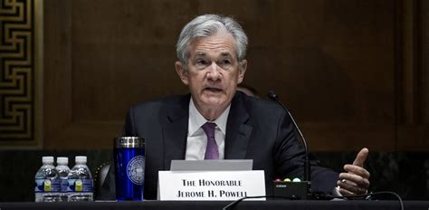 Fed's Powell says Covid-19 spike threatens US economy ...