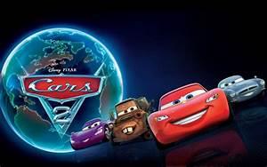 Film Cars 2 : cars 2 movie wallpapers hd wallpapers id 9743 ~ Medecine-chirurgie-esthetiques.com Avis de Voitures