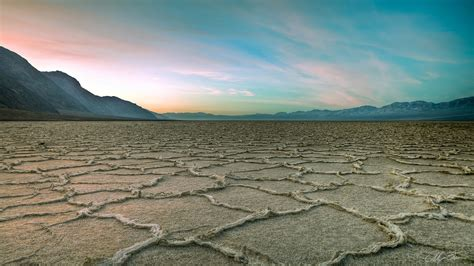 Dry land ~ Dream Wallpapers