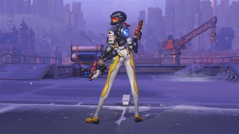 overwatch tracer pose   replaced  blizzard