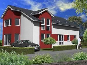 Fachwerkhaus Neubau Preis : zweifamilienhaus m rstadt sc massivhaus wonnegau ~ Lizthompson.info Haus und Dekorationen
