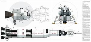 Apollo 11 Saturn V (page 2) - Pics about space