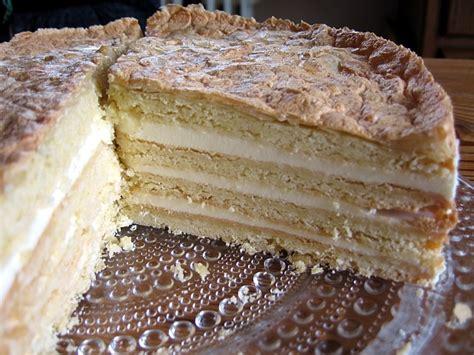 Omas Saure-sahne-torte • Brotbackforum