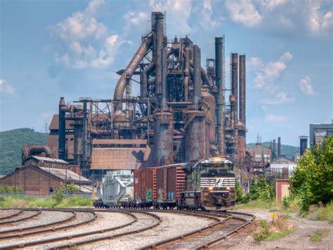 bethlehem steel  bethlehem steel corporation