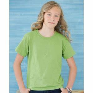 Gildan 5000B Youth Heavy Cotton T Shirt