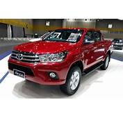 2020 Toyota Hilux Price Review Specs Release Date