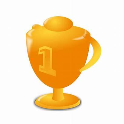 Clip Clipart Trophy Copa Father Premio Icon