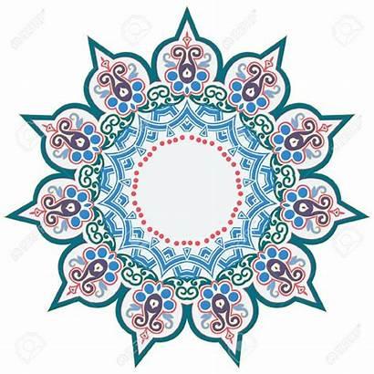 Vector Islamic Patterns Persian Arabic Pattern Turkish