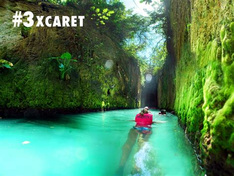 Part 1 Best Places To Visit In The Cancun Area Be Sure