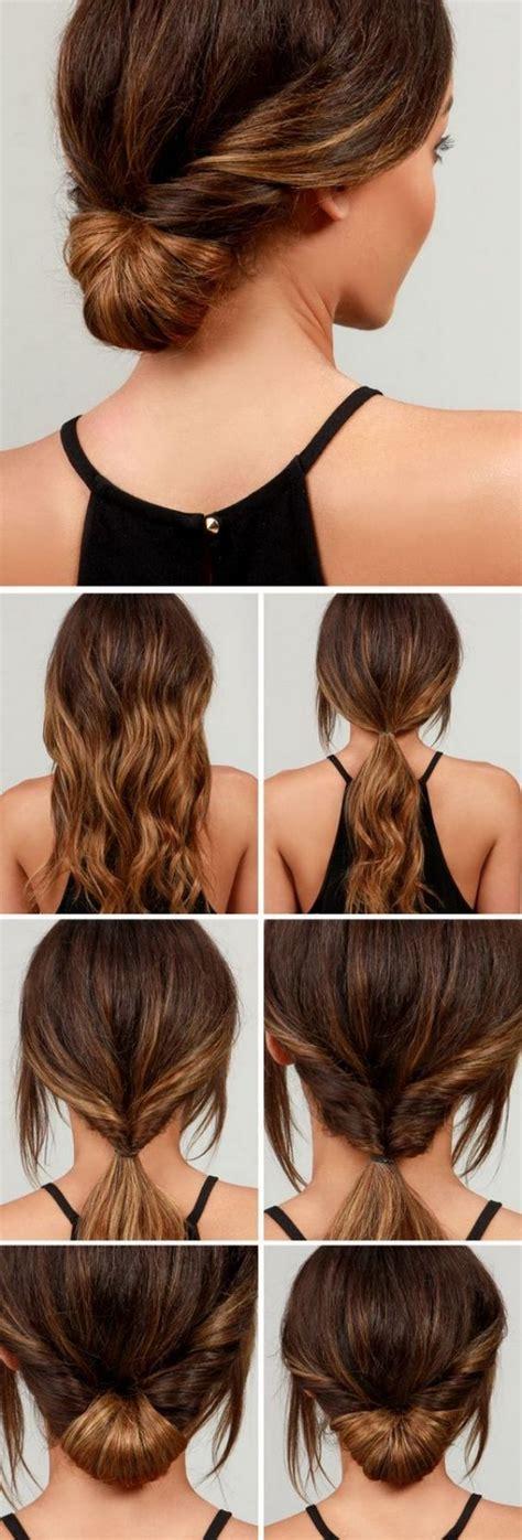 easy summer hairstyles ideas  pinterest hair