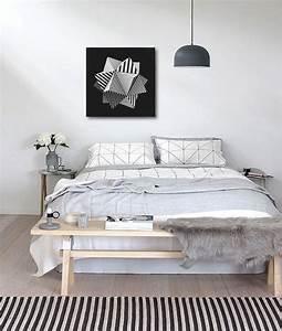 Déco Chambre Cosy : 5 id es pour une d co chambre cosy blog toile design et moderne d 39 izoa ~ Melissatoandfro.com Idées de Décoration