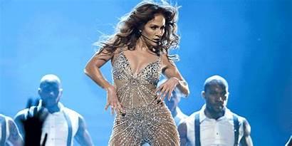 Lopez Jennifer Concert Looks Carpet Outfits