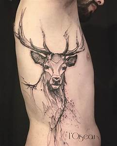 Tatouage Ancre Signification : l 39 oiseau tattoos pinterest ~ Nature-et-papiers.com Idées de Décoration
