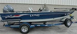 Lund Mr Pike Boats For Sale