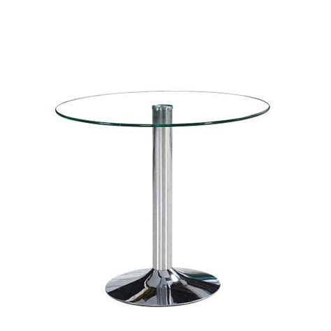 clear glass dining table and 4 chairs jenny round dining table in clear glass and 4 green dining