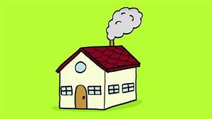 Apprendre a dessiner une maison youtube for Apprendre a dessiner une maison