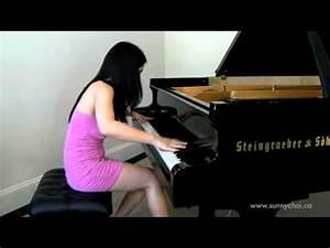 Ne-Yo Beautiful Monster Piano by Sunny_Choi - YouTube