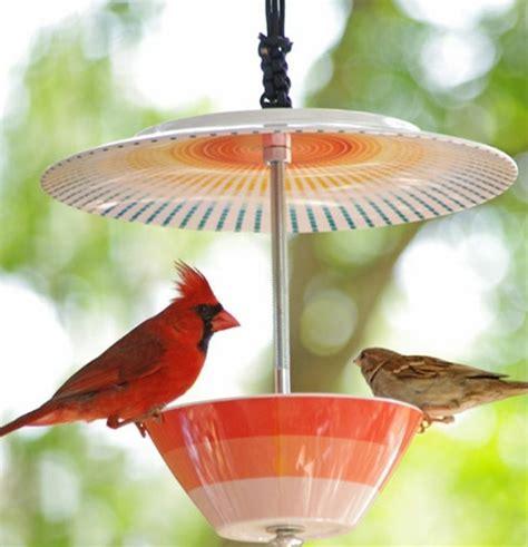 cuisine jouet en bois mangeoire pour oiseaux 60 modèles et idées diy