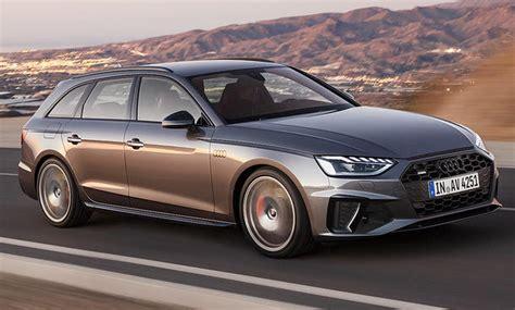 Audi A4 Facelift 2019 Motor Ausstattung by Audi A4 Avant Facelift 2019 Motor Ausstattung