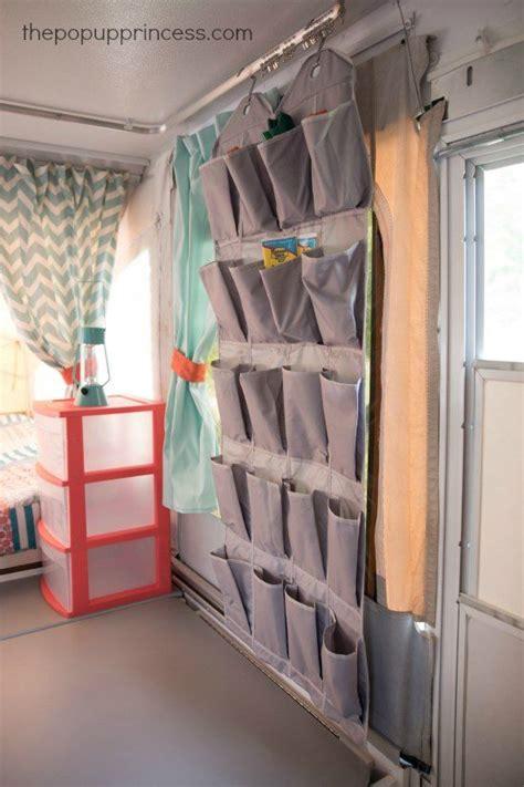 danielles pop  camper makeover pop  camper