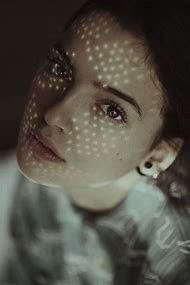 Photography Self Portrait Idea