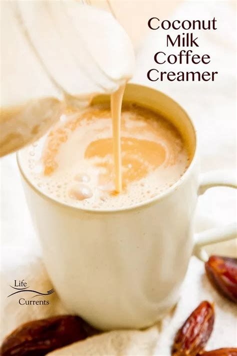 As well as having no sugar, these creamer cups have only 15 calories per serving and leave out the lactose, gluten, trans fats, and cholesterol. Coconut Milk Coffee Creamer. This creamer is vegan, gluten ...