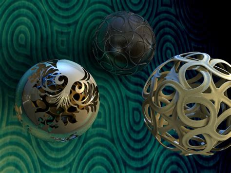Abstract Balls Picture by Abstract Balls 3d Graphics Wallpapers And Images