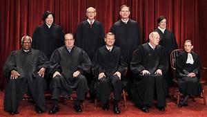 RIGHT SPEAK: Trump's Supreme Court Picks Reveal His ...