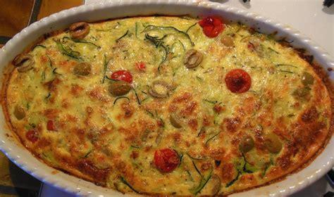 cuisine de provence clafoutis provençal