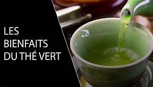 Bienfaits Du Thé Vert : les bienfaits du th vert ~ Melissatoandfro.com Idées de Décoration
