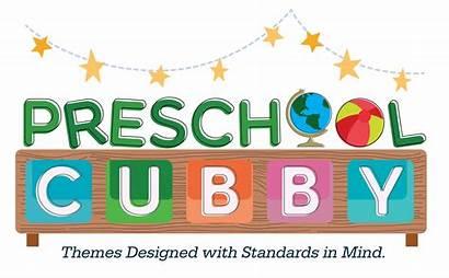 Preschool Cubby Clipart Transparent Classroom Themes Cubbies