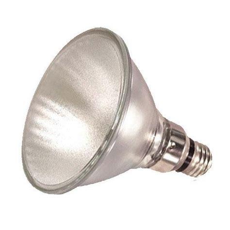 ushio 50w 120v par30ln sp10 halogen bulb bulbamerica