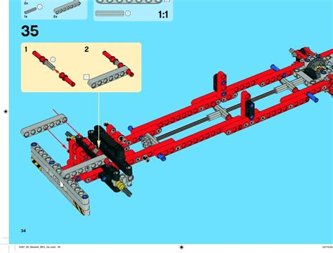 Lego Technic 9397 Baixar Building Instructions