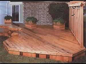 Terrasse selber bauen holzterrasse selber bauen garten for Garten terrasse selber bauen