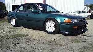 Pimped Out 1993 Honda Accord Jdm Styled Pedros Auto Body
