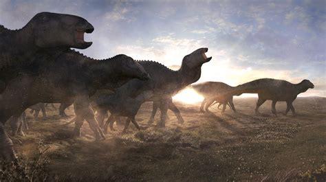 Edmontosaurus  March Of The Dinosaurs Wiki  Fandom Powered By Wikia